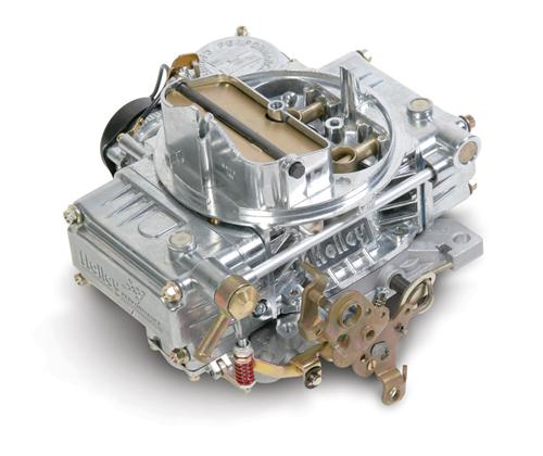 Holley Mustang 4160 Series 600Cfm 4 Barrel Carburetor