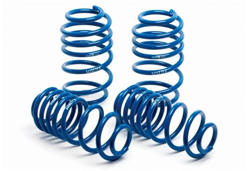 94-04 Mustang H&R Super Sport Springs - 94-04 Mustang H&R Super Sport Springs