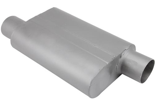 "Jones Performance Muffler 3"" - Picture of Jones Performance Muffler 3"""