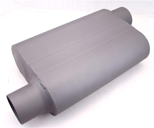 Jones Performance Muffler 3""