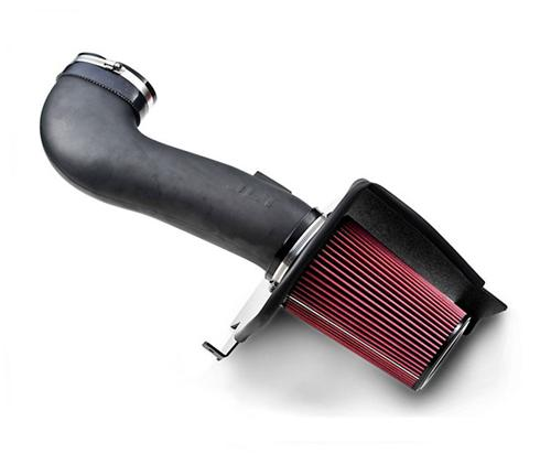 Mustang GT JLT Series 3 Cold Air Intake & Tune Kit (05-09)