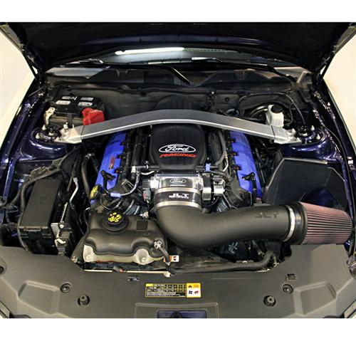 JLT Mustang Cobra Jet Cold Air Intake Kit (11-14) CAIFMGCJ11 - JLT Mustang Cobra Jet Cold Air Intake Kit (11-14) CAIFMGCJ11