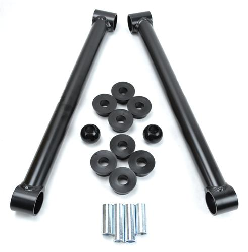 J&M Mustang Rear Lower Control Arms (05-14) 23861B