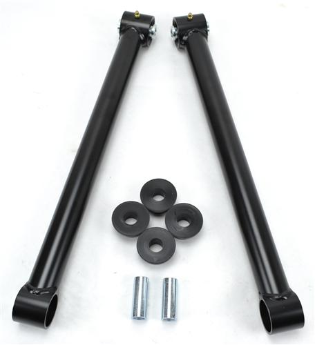 J&M Mustang Extreme Joint Rear Lower Control Arms (05-14) 23942B