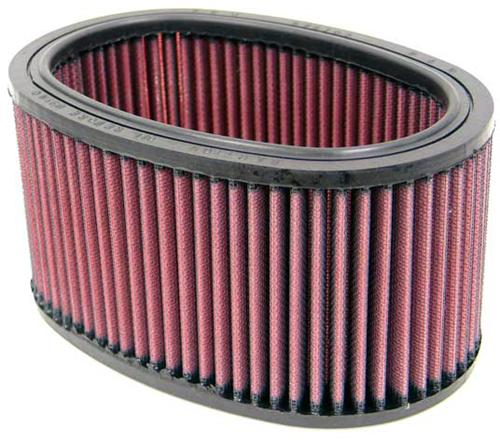K&N Mustang Air Filter (84-86) SVO E-1931
