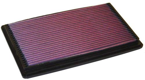 K&N F-150 SVT Lightning Air Filter (99-04)