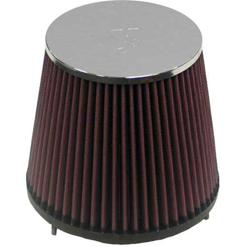 K&N Universal Replacement Air Filter