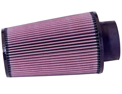 K&N  Mustang Conical Air Filter (89-93)