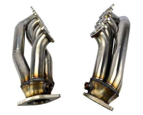 2011-14 Mustang 5.0L 4V GTshorty Headers