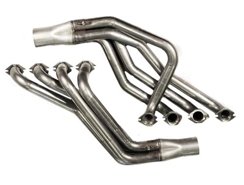 Kooks Mustang Long Tube Headers (79-93) 5.8 5007A - Kooks Mustang Long Tube Headers (79-93) 5.8 5007A