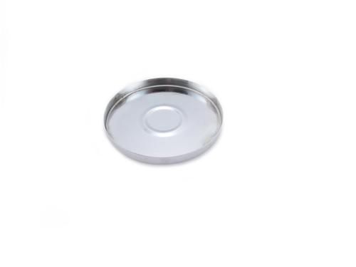 Mustang Radiator Cap Cover Chrome (79-95)