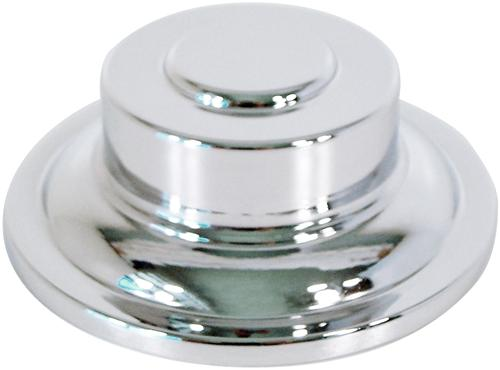 Mustang Power Steering Cap Cover Chrome (96-04)