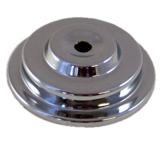 Mustang Egr Valve Cap Cover Chrome (99-04)