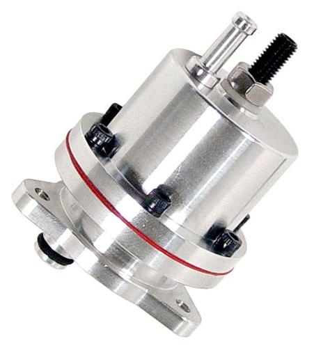 Mustang Fuel Pressure Regulator Billet Aluminum (94-98)