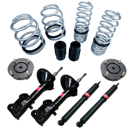 05-14 Mustang GT KYB Shock and