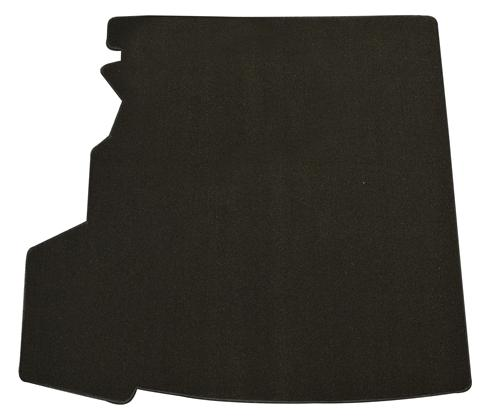 Mustang Coupe Trunk Mat, with Shaker 1000 (05-06)