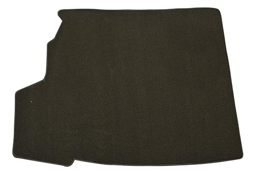 Mustang Convertible Trunk Mat with Shaker 1000 Black (05-06)