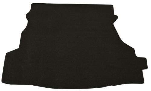 Mustang Coupe Trunk Mat, Without Shaker 1000 (05-06)