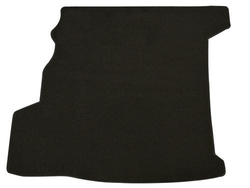 Mustang Coupe Trunk Mat, with Shaker 1000 (07-09)