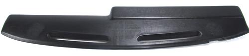 Mustang Dash Pad Black (79-86)