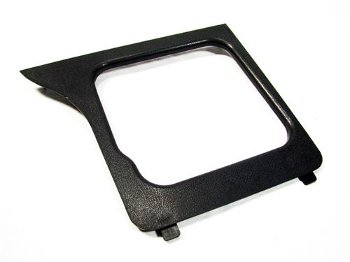 Mustang Shifter Bezel for Manual Transmission (79-86)