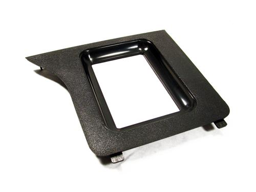 79-86 MUSTANG SHIFTER BEZEL FOR AUTOMATIC TRANSMISSION