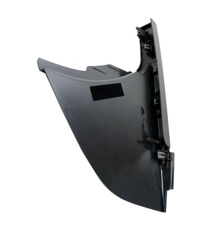 Mustang RH Console Side Trim Panel Black (05-09)