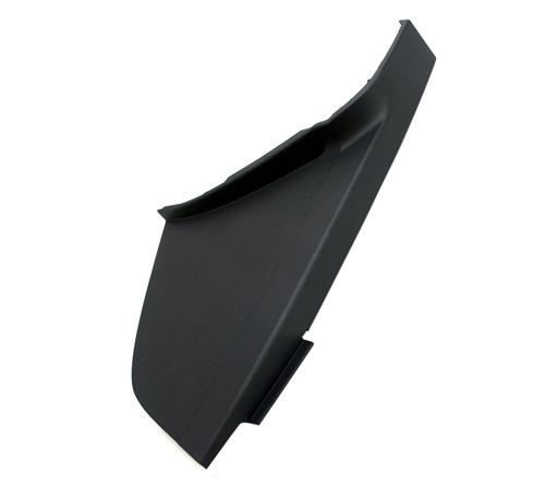 Mustang Console Side Trim Panel - LH Black (05-09)