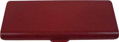 Mustang Ash Tray Door Red (87-93)