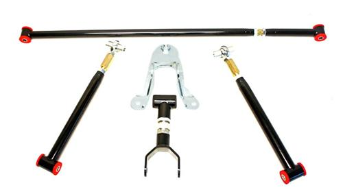 2005-14 Mustang Team Z Rear Suspension Street Kit - 2005-14 Mustang Team Z Rear Suspension Street Kit