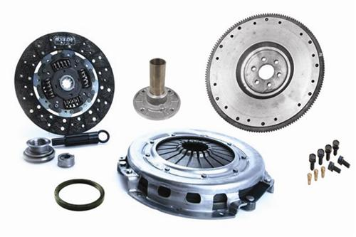 1982-93 Mustang Exedy Mach 400 Stage  - Picture of 1982-93 Mustang Exedy Mach 400 Stage 1 Clutch Master Kit Replacement,