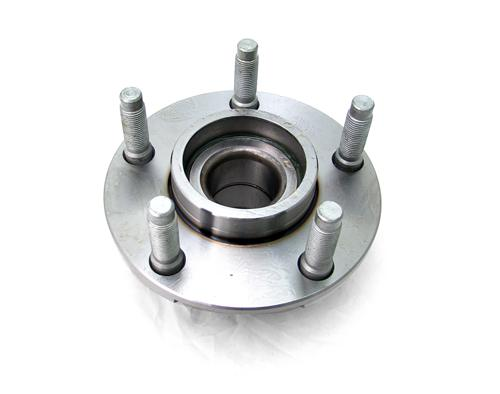 94-04 MUSTANG FRONT HUB ASSEMBLY WITH ABS RING
