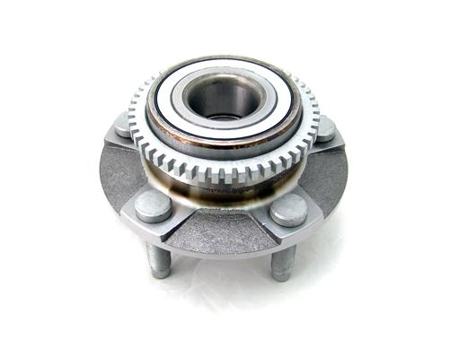 Mustang Front Hub Assembly with Abs Ring (94-04)