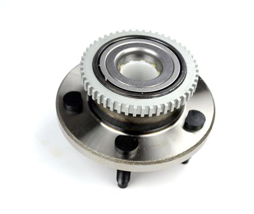 Mustang Front Hub Assembly with Abs Ring (05-14)