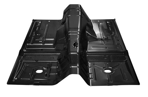 79-93 MUSTANG AUTOMATIC FULL FLOOR PAN