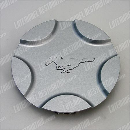 "Mustang 17"" Wheel Center Cap (99-04) GT"