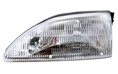 Mustang Headlight LH (94-98)