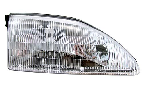 Mustang Headlight RH (94-98)