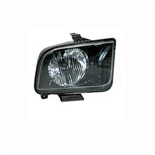 Mustang  RH Headlight (05-09)