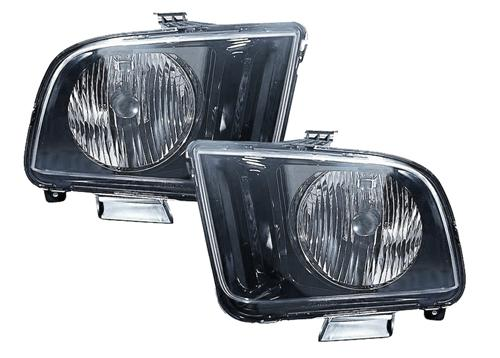 Mustang Headlight Kit (05-09)