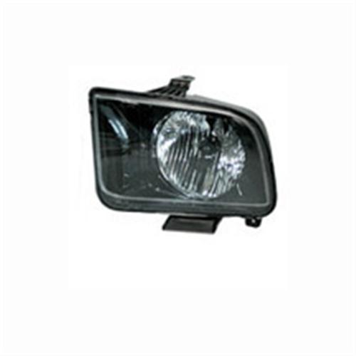 Mustang LH Headlight (05-09)