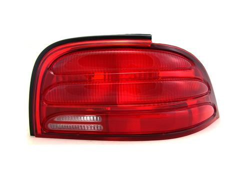 Mustang Tail Light Assembly RH (94-95)