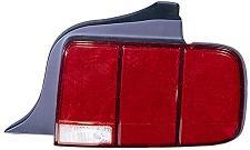 Mustang RH Tail Light (05-09)