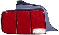 Mustang LH Tail Light (05-09)
