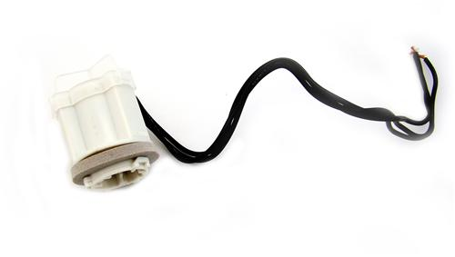 90-93 MUSTANG PARK LIGHT SOCKET ASSEMBLY