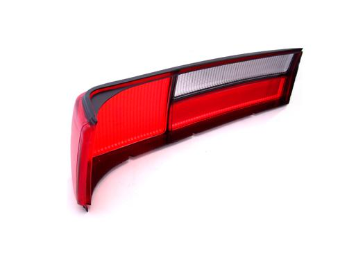 Mustang LX Tail Light Lens Kit (87-93)