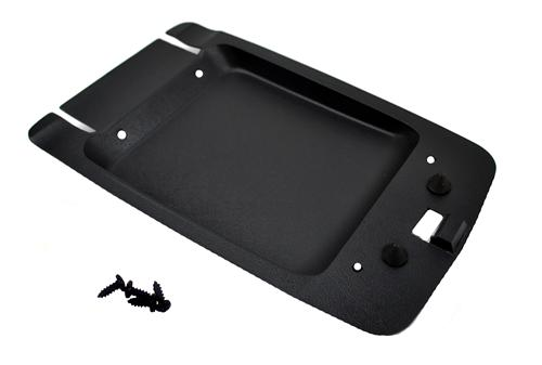 Mustang Console Trim Panel Kit (87-93)