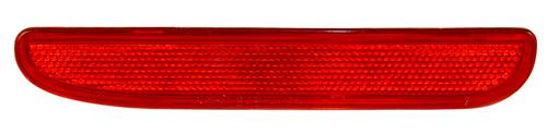 Mustang RH Rear Bumper Reflector (94-98) - Picture of Mustang RH Rear Bumper Reflector (94-98)