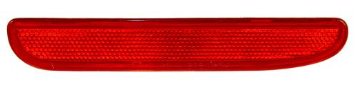 Mustang LH Rear Bumper Reflector (94-98) - Picture of Mustang LH Rear Bumper Reflector (94-98)