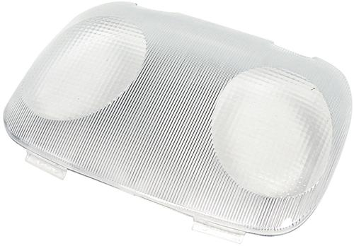 Mustang Dome Light Lens (92-93)